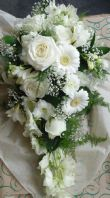 Traditional Style Bride's Bouquet